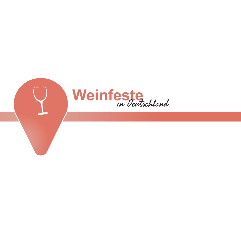 Weinfeste Deutschland