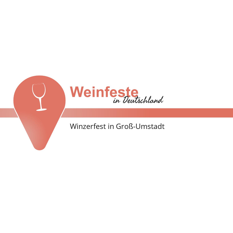 winzerfest umstadt 2020